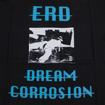Enfants Riches Deprimes // Dream Corrosion T-Shirt // Black (XS)