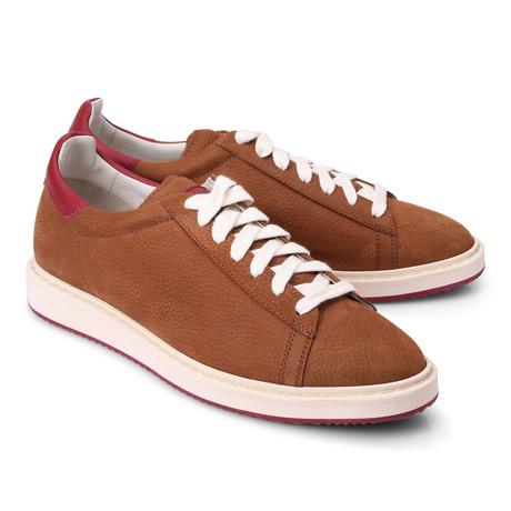 Levi Fashion Sneaker // Brown (Euro: 39)