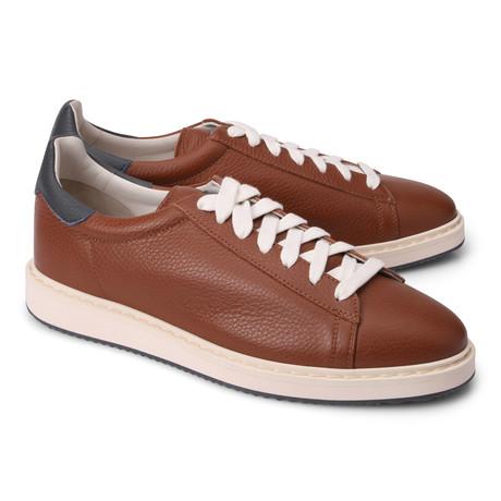 Jayden Fashion Sneaker // Brown (Euro: 39)