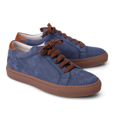 Finn Fashion Sneaker // Blue (Euro: 39)