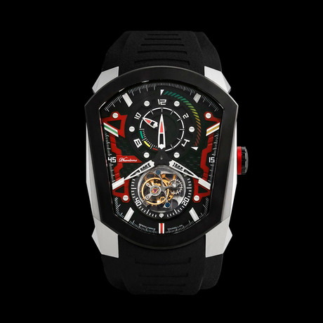 Phantoms Zoom SpeedForce Tourbillon Manual Wind // PHTW-701