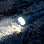 LitezAll Tactical Flashlight // 800 Lumen