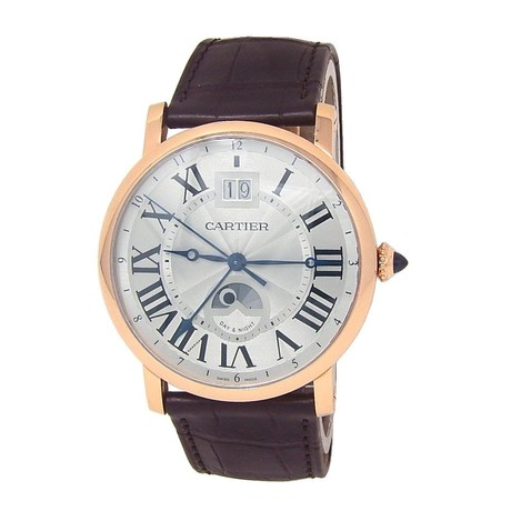 Cartier Rotonde de Cartier Automatic // W1556220 // Pre-Owned