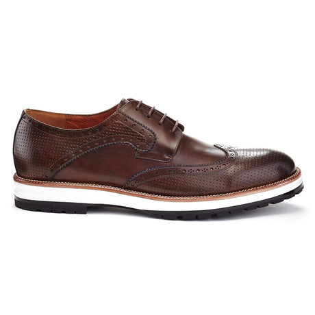 Billy Dress Shoes // Chocolate (US: 7)