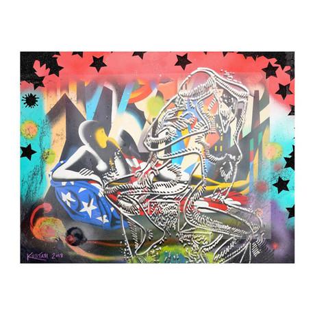 44 Starstruck // Limited Edition