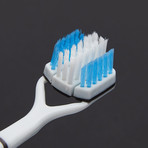 EVOLVE Toothbrush // 2 Pack
