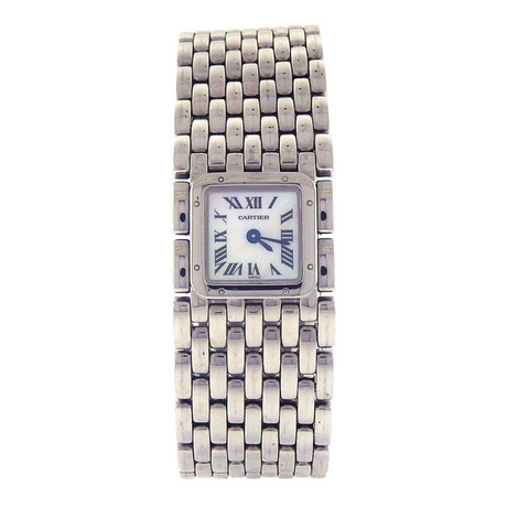 Cartier Panthere Quartz // 2420 // Pre-Owned