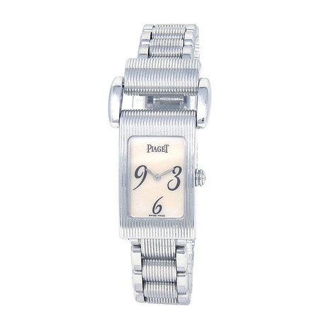 Piaget Miss Protocole Quartz // 5321 // Pre-Owned