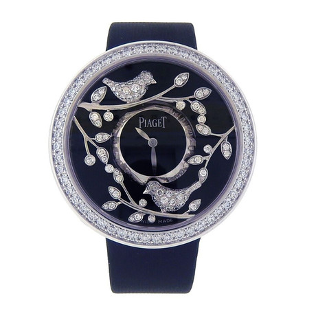 Piaget Limelight Garden Party Quartz // G0A36169 // Pre-Owned