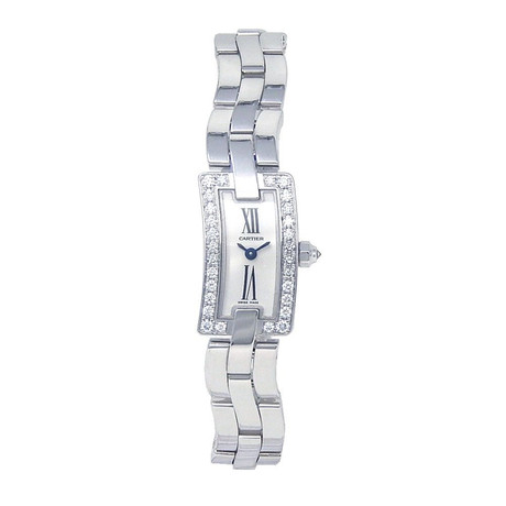 Cartier Ballerine Quartz // WG40033J // Pre-Owned