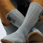 FNDN Heated 3.7V Slipper Socks (S/M)