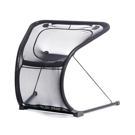 Suzak Chair // Black