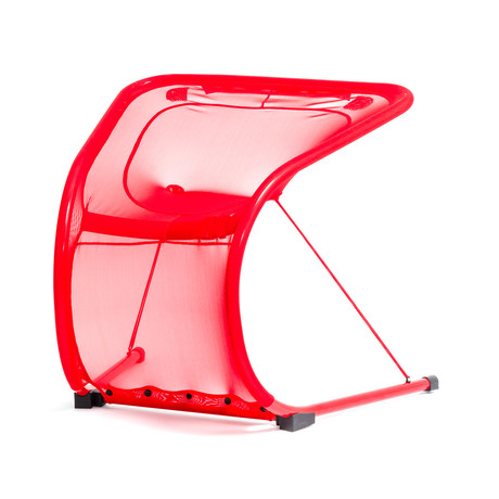 Suzak Chair // Red