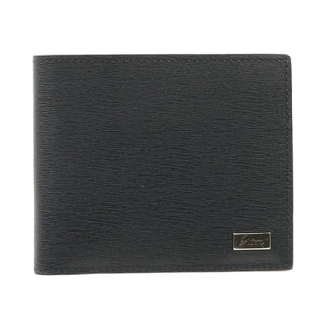 Business Wallet // Midnight Blue