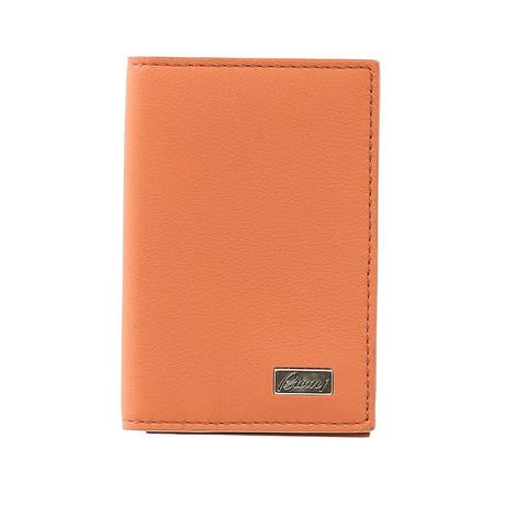 Business Credit Card Wallet // Siena