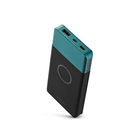 AIR Wireless 5000 // Emerald