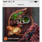 Steak Locker Professional Edition // SL520 Pro Edition
