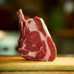 Steak Locker // SL150 Home Edition
