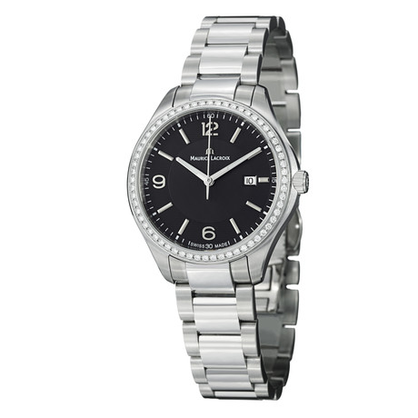 Maurice Lacroix Ladies Quartz // MI1014-SD502330