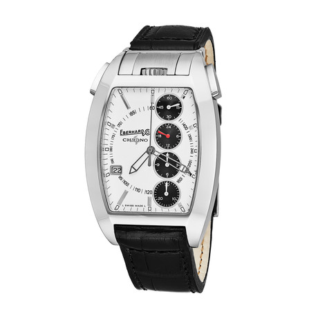 Eberhard & Co. Chronograph Automatic // 31047.8 // Store Display