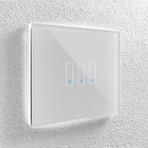 U3 Wi-Fi Smart Light Switch (White)