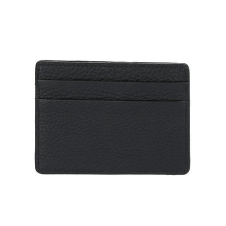 Bi-Fold Wallet // Midnight Blue