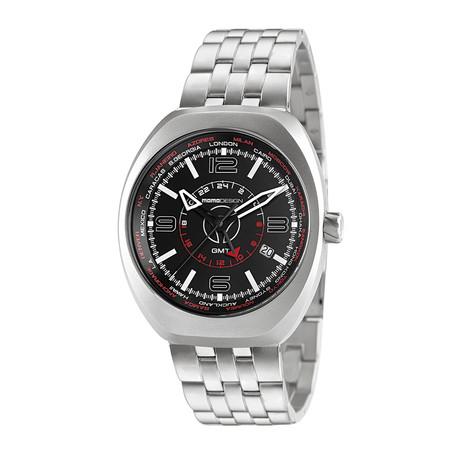 MOMO Design Sport GMT Quartz // MD7001SS-10