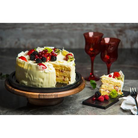 Nero Cake Stand