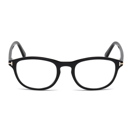 Taylor Optical Frames // Shiny Black