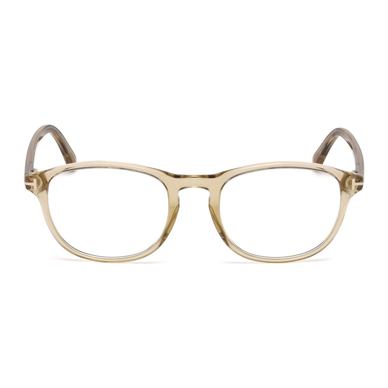 4269694b20 Fa512bafc2c738bf04c0b30c05f29edc medium · Tom Ford    Men s Classic Round  Eyeglass Frames ...