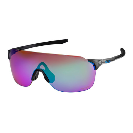 Men's Evzero Stride Sunglasses // Steel