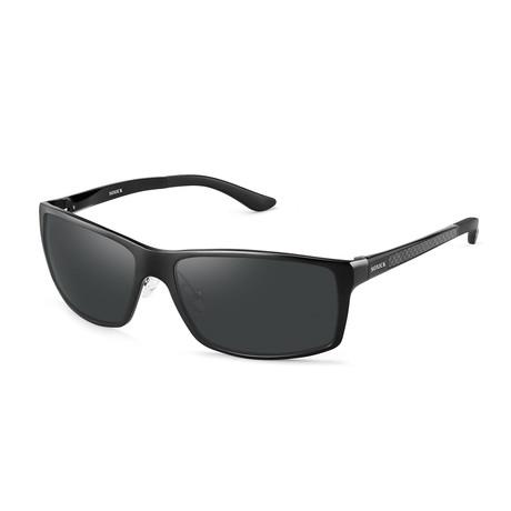 Sunglasses // 999/ Black