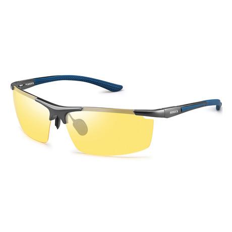 Night Vision Glasses // 3319-5 // Gray