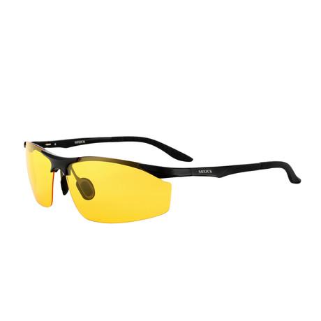 Night Vision Glasses // 3356-1 // Black