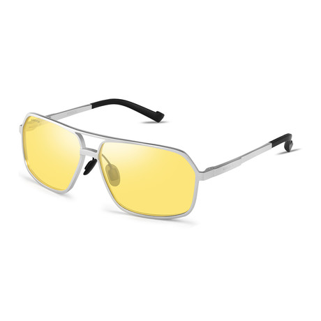 Night Vision Glasses // 5539 // Silver
