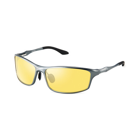 Night Vision Glasses // 6128-3 // Gray