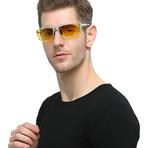 Night Vision Glasses // 6128-2