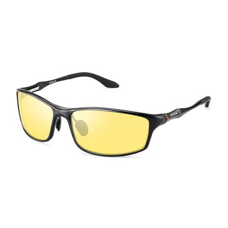 Night Vision Glasses // 6128 // Black