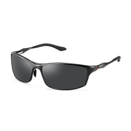 Sunglasses // 6688/ Black