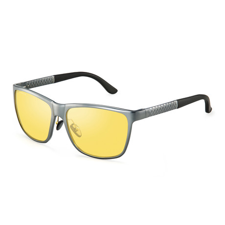 Night Vision Glasses // 8638-1 //Gray