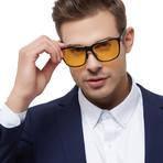 Night Vision Glasses // 8638 // Black