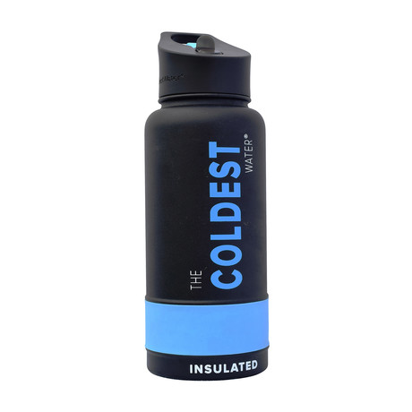 The Coldest Water // Sports Bottle 2.0 // 32 oz.