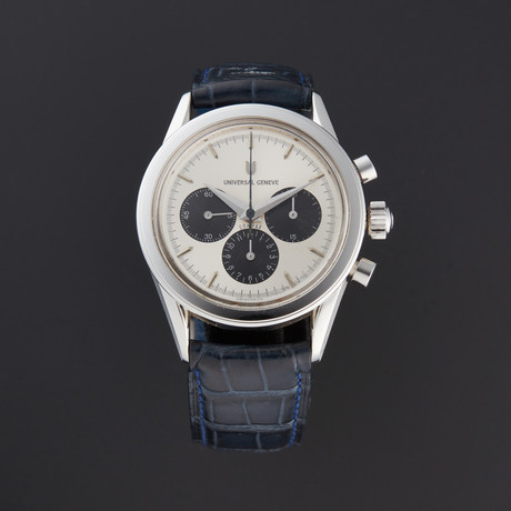 Universal Geneve Compax Chronograph Manual Wind // 884.458 // Pre-Owned