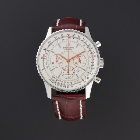 Breitling Navitimer Chronograph Automatic // A41370 // Pre-Owned