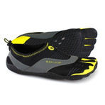 3T Barefoot Cinch // Black + Yellow (US: 13)