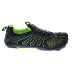 3T Barefoot Hero // Black + Neon Yellow (US: 12)