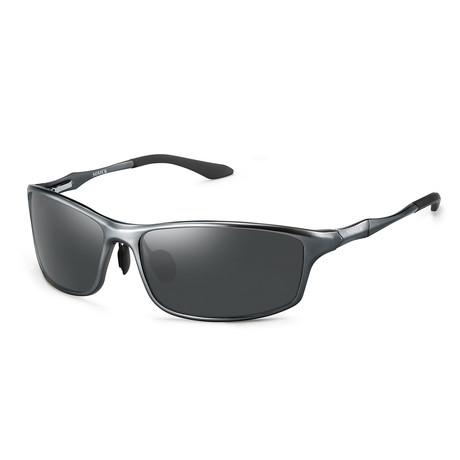 Sunglasses // 6688-3 //Gray