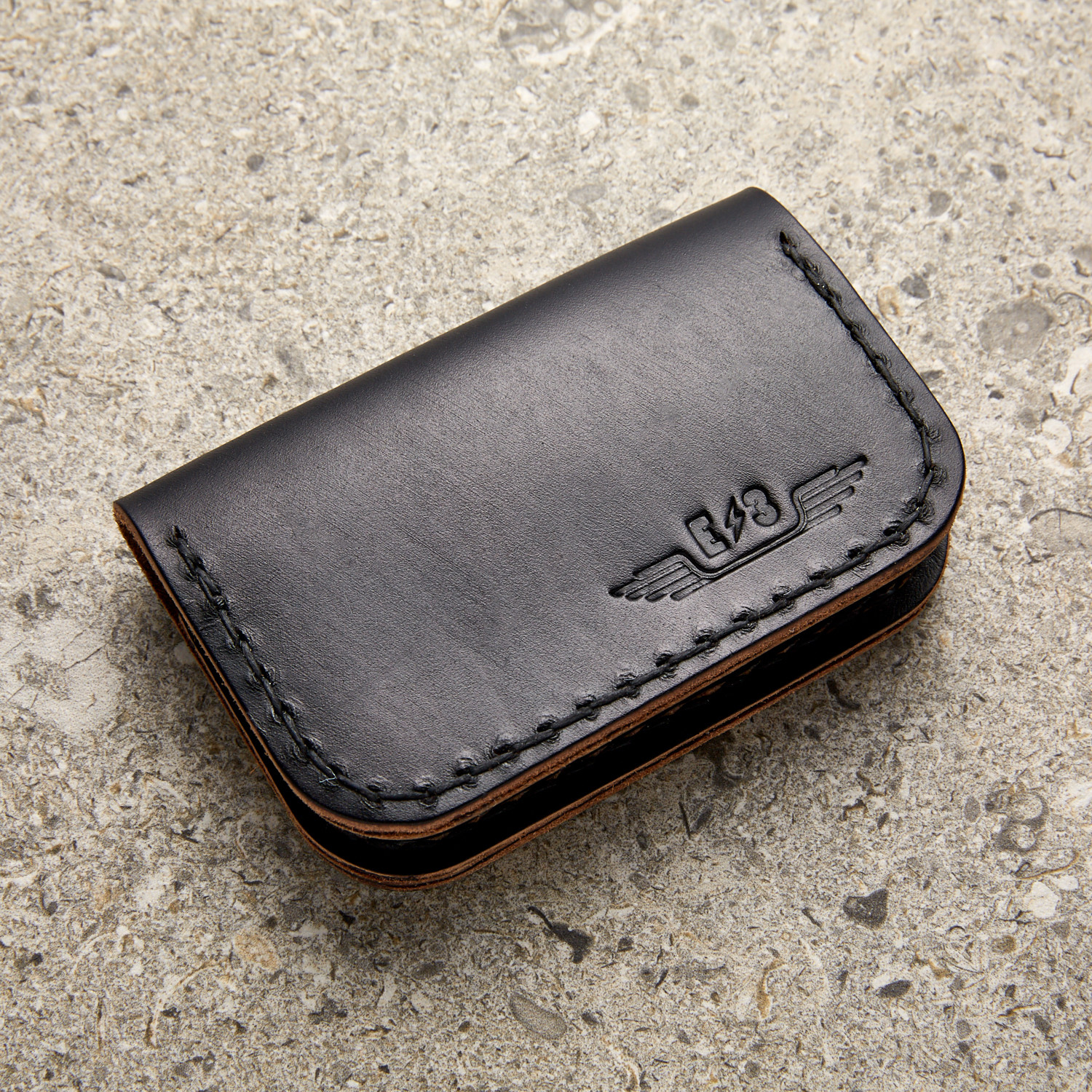 Front Pocket Wallet - E3 Supply Co  - Touch of Modern