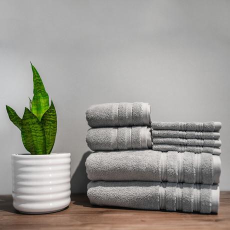 Bath Towel // Bamboo // Set of 2