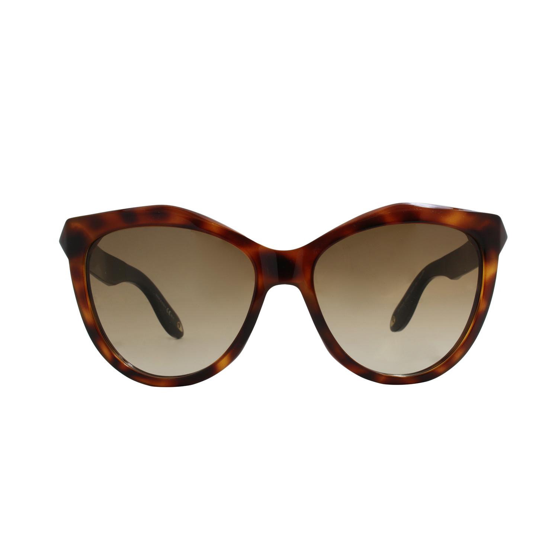 1cedaa2336372 F5b2f70b7b01efd21926eb08f3661b39 medium. Givenchy    Acetate Cateye  Sunglasses ...